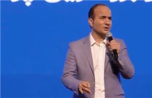 ببینید: شوخی حسن ریوندی با کرونا
