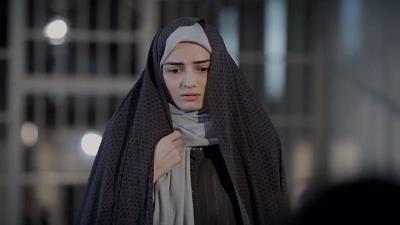 سکانس جذاب از قسمت 22 سریال آقازاده؛ رودررو شدن راضیه با مادرشوهرش