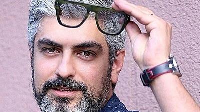 مهدی پاکدل یک سلبریتی با نقش های عاشقانه