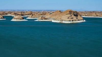 دریاچه جوان کویر لوت شهداد؛ همه اطلاعاتی که لازم دارید