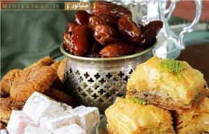 سوغاتی های یزد چیست؟ بهترین سوغات یزد