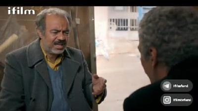ببینید: تعریف خلیل از نورالدین خانزاده در سریال نون-خ