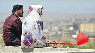 چگونه عشق همسرم باشم؛ رازهایی که باید بدانید