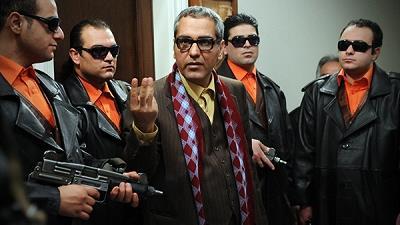ساعت پخش و تکرار سریال مرد هزار چهره از شبکه آی فیلم