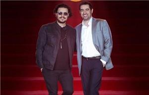 خاطره خنده دار جواد عزتی و شهاب حسینی از بازی در یک فیلم