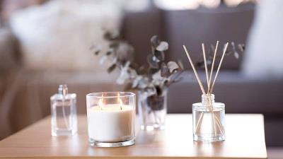 خانه را چگونه خوشبو کنیم؛ چند ترفند مفید