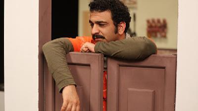 آشنایی با جواد خواجوی بازیگر نقش جواد در سریال نوروز رنگی