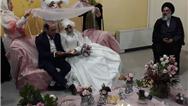 ازدواج دختر و پسر کارتنخواب بعد از درمان