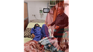 پیرزن ایرانی بعدازمرگ زنده شد