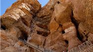 غار کرفتو کجا است و چه تاریخچهای دارد؟