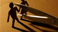 طلاق بهخاطر پدرشوهر شلخته