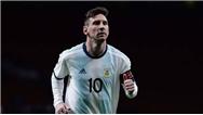 لیونل مسی: فوتبال همه چیز نیست