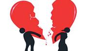 ماجراجویی شوهر انگیزه طلاق