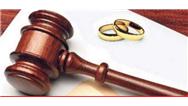 درخواست طلاق بعد از جشن تولد