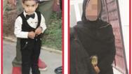 کشف جسد کودک ربوده شده