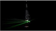 فیلم کامل لیزرشو همراه با آکروبات با حلقه توسط محسن ضیایی در مرحله دوم برنامه عصر جدید از سوی داوران برگزیده شد/ 20 خرداد