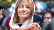 خداحافظی مهناز افشار ؛یک ژست تکراری