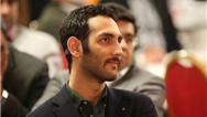 بیوگرافی کامل فرهاد مدیری پسر مهران مدیری