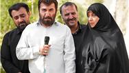 نقد فیلم زهرمار ؛ جواد رضویان شبیه به مسعود دهنمکی
