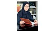 گفتوگو با زنی که گمشدگان را به خانوادهشان میرساند