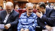وکیل نجفی بعد از دادگاه چه گفت