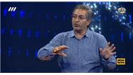 حرفهای کامل حبیب احمدزاده نویسنده و کارگردان درباره دفاع مقدس در برنامه عصر جدید