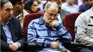 دیوان عالی کشور جرم محمدعلی نجفی را قتل عمد تشخیص داد