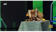 فیلم کامل اجرای ژیمناستیک زهرا بیرامی دختر ژله ای تبریزی در قسمت چهارم مرحله نیمه نهایی عصر جدید/ 31 تیر