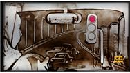 فیلم کامل نقاشی با شن فاطمه عبادی درباره کودکان کار در قسمت چهارم مرحله نیمه نهایی عصر جدید/31 تیر