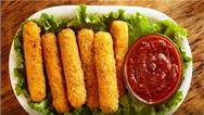 فیلم آشپزی ؛ دستور پخت مرغ مدادی بهعنوان فینگرفود مناسب برای مهمانی عصرانه
