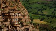 چرا و چگونه به روستای پلنگان استان کردستان سفر کنیم