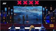 فیلم کامل اجرای گروه سربازان وطن در قسمت پنجم مرحله نیمه نهایی عصر جدید/ 6 مرداد