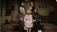 نقد فیلم سرکوب ؛فیلمی شبیه به نمایش + خلاصه داستان