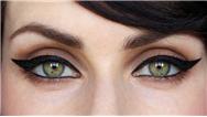 آموزش کامل انواع آرایش چشم گربه ای برای فرم های مختلف صورت