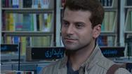 بازیگر نقش جواد جوادی در فصل 3 سریال بچه مهندس کیست