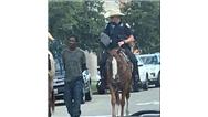 باز هم جنجال بر سر رفتار نژادپرستانه پلیس آمریکا