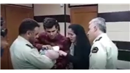 نوزاد ربوده شده از بیمارستان تامین اجتماعی پیدا شد