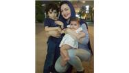 عکسی مادرانه از شیلا خداداد