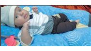 نوزاد ربوده شده از بیمارستان شهریار چگونه بعد از 2 ماه پیدا شد