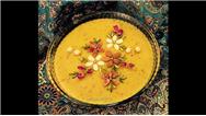 فیلم آشپزی/ دستور پخت کاچی زیره جوش ؛غذای محلی و سنتی ارومیه
