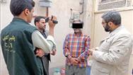 قاتل زن باردار اعدام شد