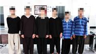 دستگیری سارقان مسلح 23 هزار یورویی