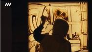 فیلم کامل اجرای فاطمه عبادی در فینال برنامه عصر جدید با موضوع اهدای عضو