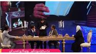 فیلم کامل اجرای سعید فتحی روشن در فینال برنامه عصر جدید