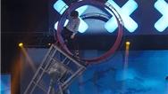 فیلم کامل اجرای محمد زارع در فینال برنامه عصر جدید