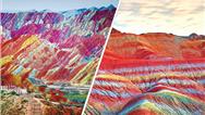 معروفترین جاذبههای گردشگری ایران