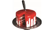 جنایت مستانه در جشن تولد