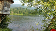 دریاچه الندان کجای استان مازندران است و چگونه باید برویم