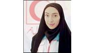 اهدای اعضای بدن دختر امدادگر در آستانه تولد 22 سالگی