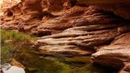 چرا و چگونه به دره کال جنی در طبس سفر کنیم